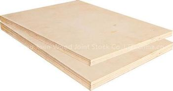 Trade Assurance 1220x2440mm Cypress Plywood With High Grade