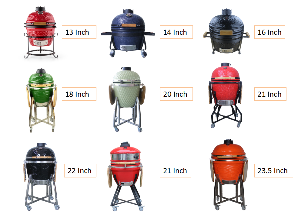 Factory Direct Price Bbq Grill 21 Inch Rain Cover BBQ Accessories