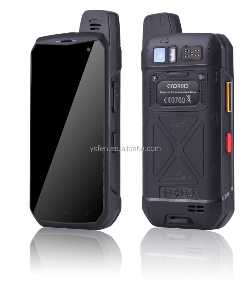 5.0 inch mt6755 octacore 8 dual sim card rugged mobile phone with nfc outdoor cell lphone