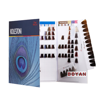 Asian Hair Color Design Hair Color Chart With Good Quality ...