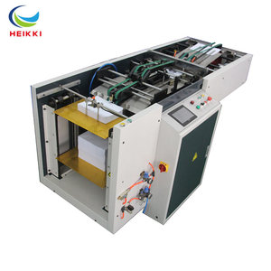 Automatic Paper Punching Machine with CE certification, Punching Machines,Machine Tool Equipment for Notebook used