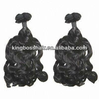 Hot sale! top quality virgin brazilian wavy hair