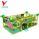 2018 New Design Children Soft Jumping Bouncer Funny Indoor Play Center For Kids