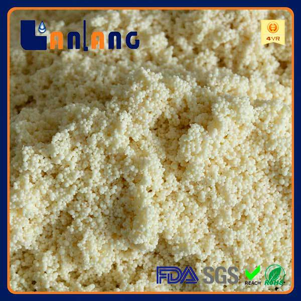 Ananlog Dowex MWC-1 weak acid cation ion exchange resin supplier