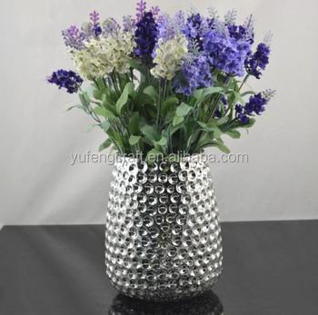 Hand Blown Glass Vase Terrarium Plants Factories Of Glass Bottles