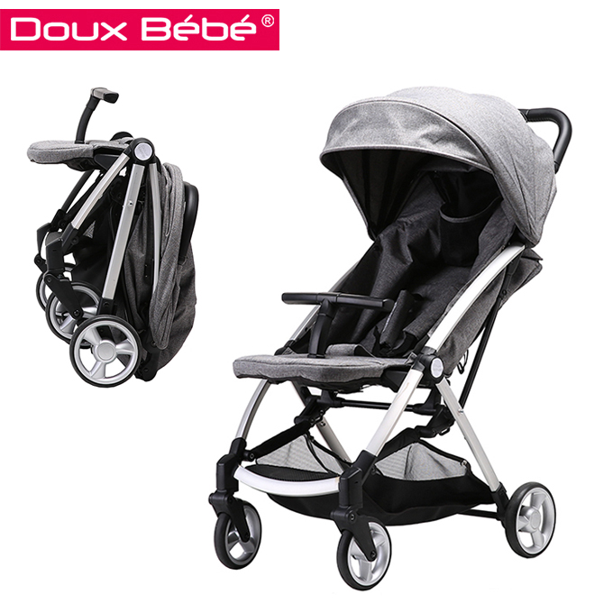 European style light baby strollers wholesale