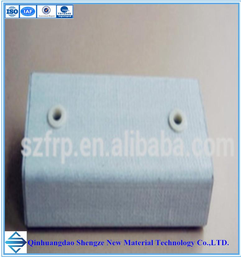 Pl stico reforzado con fibra de vidrio brazo transversal - Barras de fibra de vidrio ...