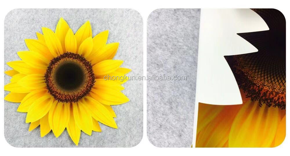 Promotional PP Plastic individual table mat