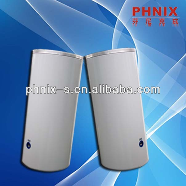 white shell air chiller fan coil