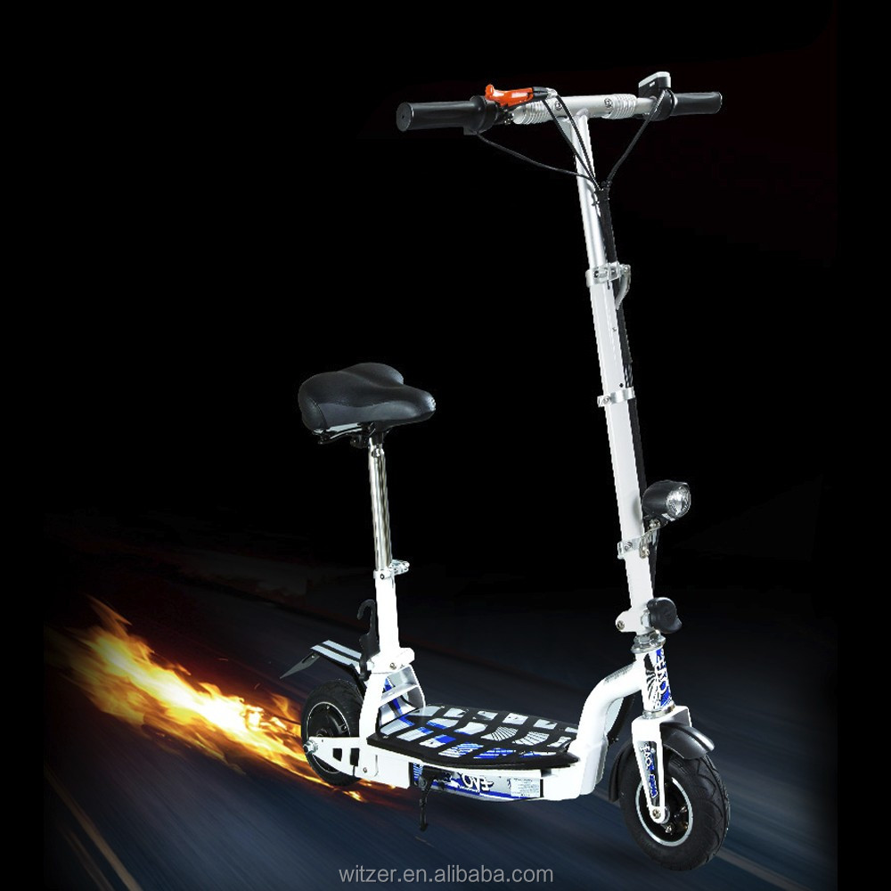 manufacture good quality lightweight electric scooter