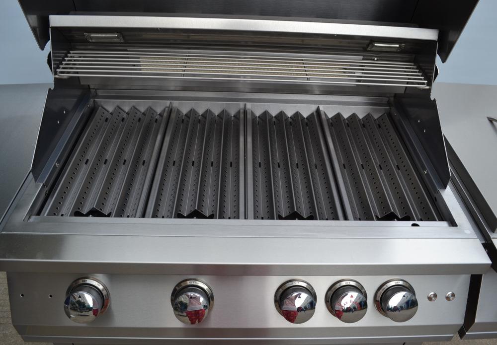 Beliebt Gasgrill Grill Outdoor-küche Grill Im Freien Gas-grill Mit ...