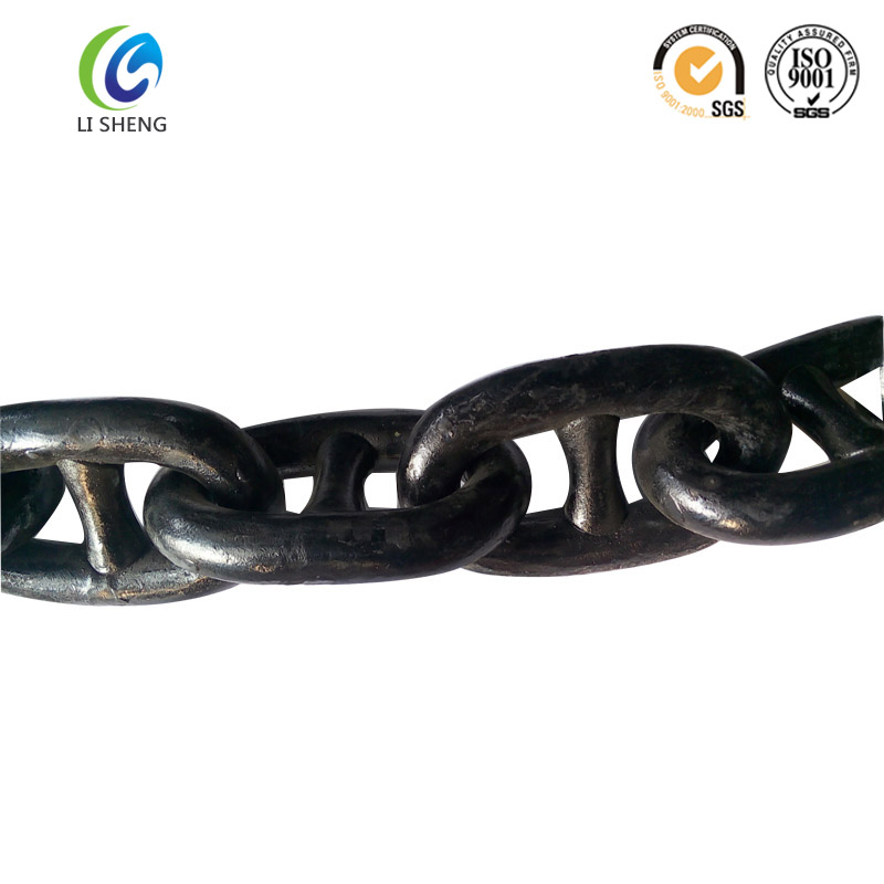 New Products Export Stud Link Anchor Chain