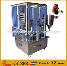hot sale coffee capsule making machine for nespresso