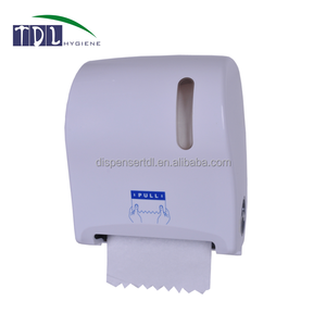 Newest Auto Cut Paper Towel Dispenser