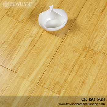 by tongue and groove clips bamboo flooring strand woven for sale