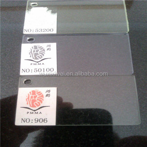 Best-selling acrilic laminate 6mm plexiglass sheet cast acrylic sheet