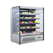 Plug in multideck display fridge for Merchandiser