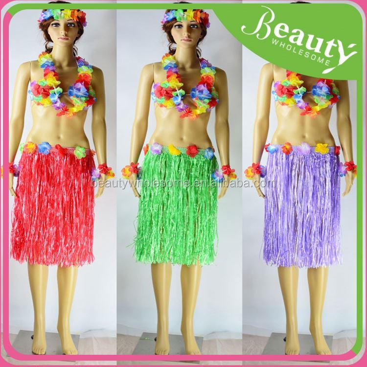 Como Fazer Fantasia Havaiana: Dicas, Modelos, Inspirao