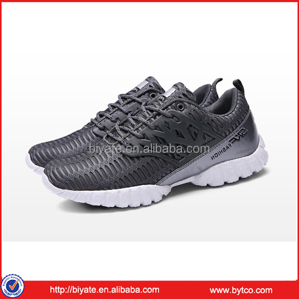 cool New shoes style mesh sport air fashion mens shoes elasticity athletic TTA5qS