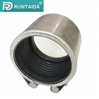 Pipe Repair Repair Clamp Pipe Leak Sealing Pipe Repair Clamp