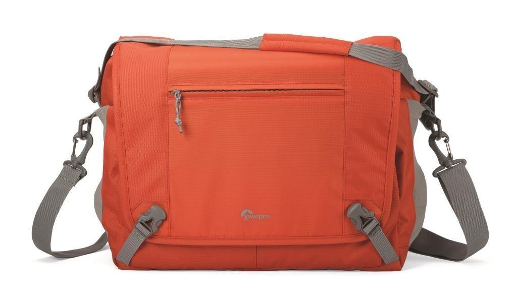 Lowepro LP36609-PWW Nova Sport 35L AW Camera Bag (Pepper Red)