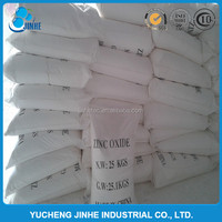 ZnO Zinc oxide white powder