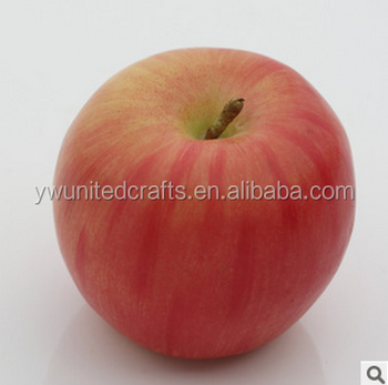 High Quality Fake Fruits/fake Apple In Different Variety ...