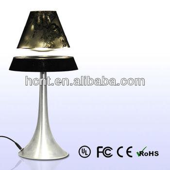 Neue Erfindung! Magnetschwebebahn Schwimmenden Lampe,Salz Lampe Für ...