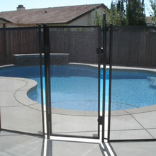 Swimming Pool Fence Swimming Pool Fence Direct From Ningbo Haishu