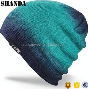 5f86f08281d Custom Tie Dye Beanie Wholesale