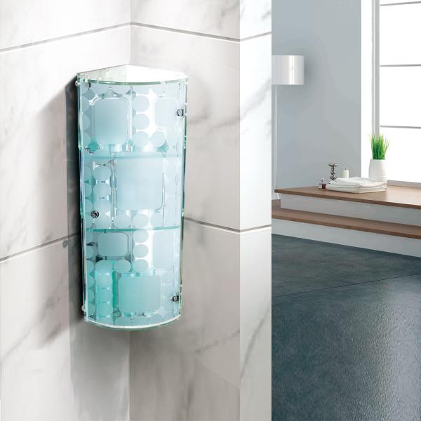 Eckschrank für bad  Badezimmer : eckschrank badezimmer weiß Eckschrank Badezimmer ...