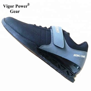 Vigor Power Gear Wholesale weightlifting shoes in weight lifting for men powerlifting exercise training workout