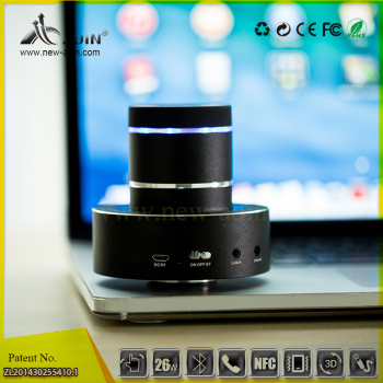 Factory Wholesale 26W High Power Wireless Speaker Bluetooth