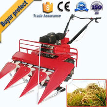 Automatic kubota reaper made in vietnam product line