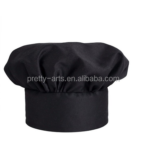 BSCI Factory Audit 4p Traditional Chef Hat for wholesale