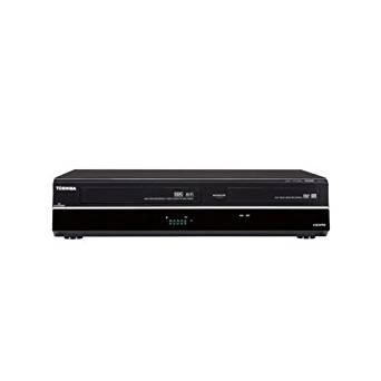 Pc Wholesale DVR620KUB 3rd Party-refurbished Toshiba Dvr620 Dvd/vcr-player/recorder W/ 1080p Upconversi