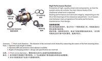 All Kinds Semi Trailer Parts Dana Trailer Axle Manufacturer - Buy ...