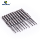 60mm OEM TORX Head Magnetic bits H5x60xT6 screw driver Bits for Electric Screwdrivers