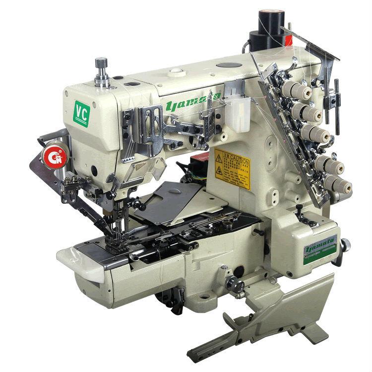 used coverstitch machine