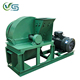 Good supplier aspen pine logs wood shavings making machine/electric wood shaver
