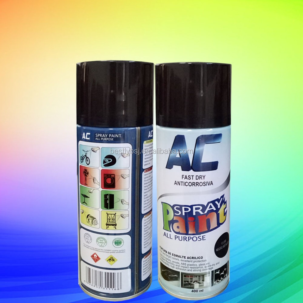 Cheap And High Quality Multi Color Aerosol Spray Paint Buy Aerosol Paint Spray Aerosol Paint