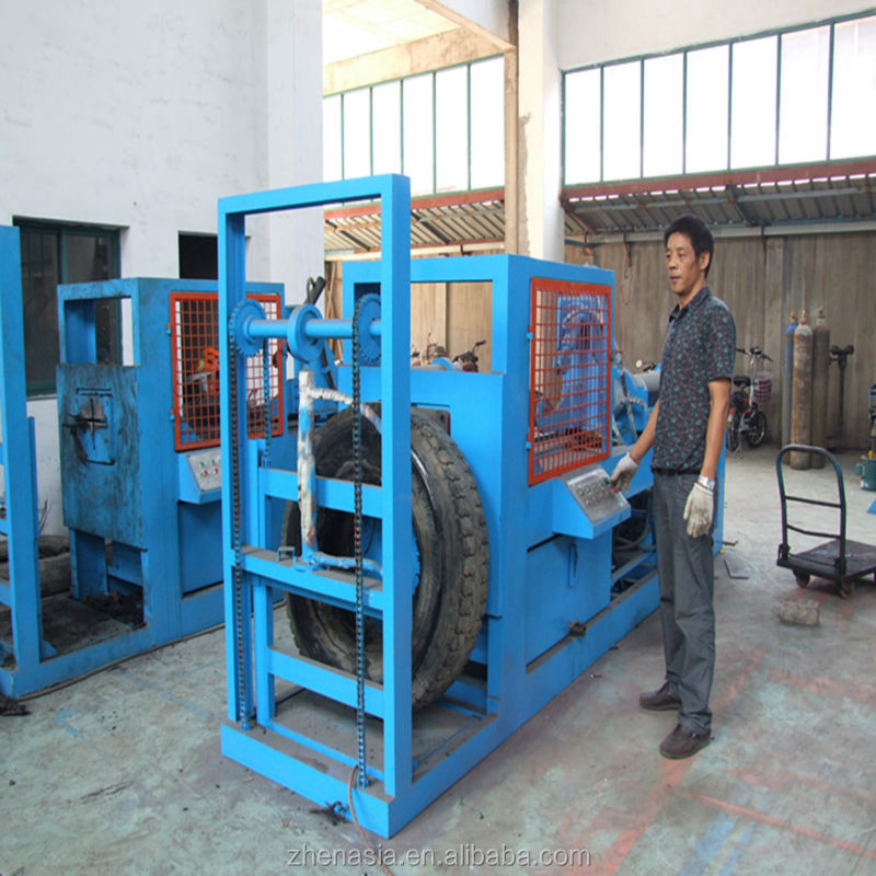 New Used Cars Tire Recycling Equipment/rubber Powder Making ...