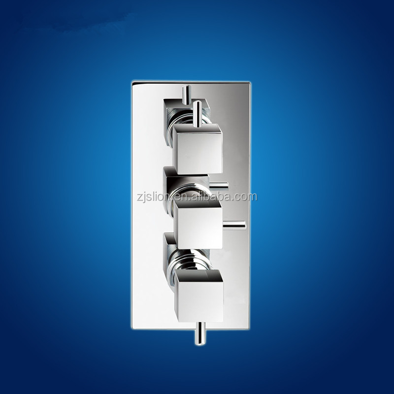 TMV2 concealed thermostatic shower valves