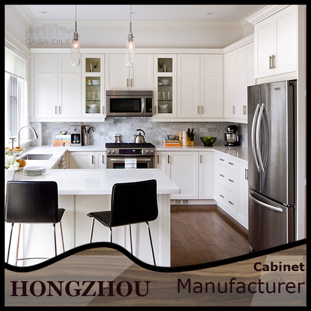 Buy Discount Kitchen Cabinets: Ready Made Shaker Style Wholesale Kitchen Cabinets