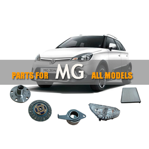 Wide Range of Car Auto Spare Parts for MG 3/350/550/6/750/GS/ZS
