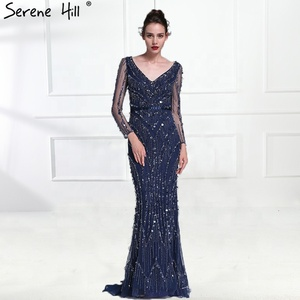 45371a3a3dea9 China formal evening gown with sleeves wholesale 🇨🇳 - Alibaba