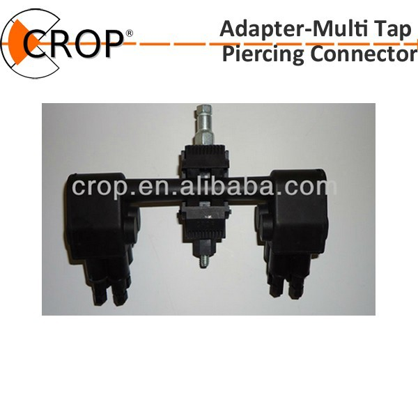 Adapter/ABC/Aerial bundled cable AES/Piercing Connector/Adaptor/Low Voltage Adaptor/Muliti tap Low Voltage Adaptor series
