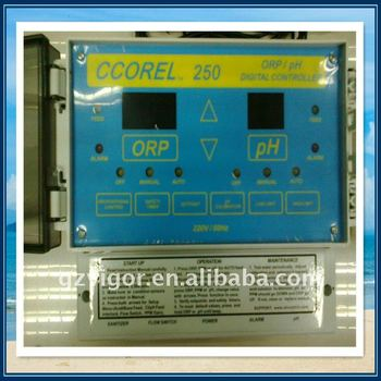 Water Monitor Swimming Pool Control Install Orp And Ph Sensors Buy Water Monitor Swimming Pool