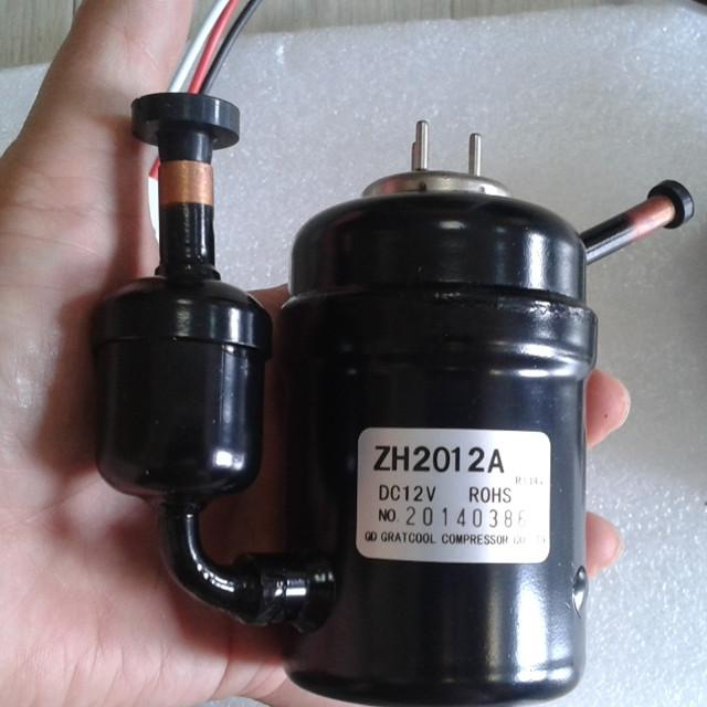 R134a 12v Dc Air Conditioner Compressor, R134a 12v Dc Air