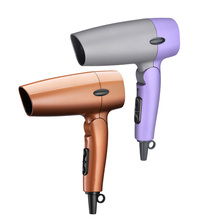 1200W Mini Hotel Portable Foldable Hair Dryer / China Supplier Wholesale Blow Dryer for Dog